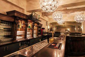 Bar de Herberg bij Landgoed de Biestheuvel