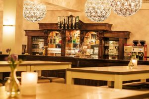 Bar op Landgoed de Biestheuvel
