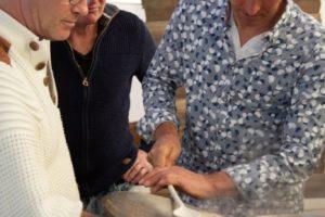 Brewing workshop bij Landgoed de Biestheuvel