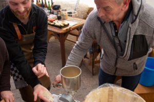Brewing Adventure bij Landgoed de Biestheuvel