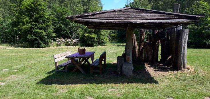 Picknick Landgoed de Biestheuvel